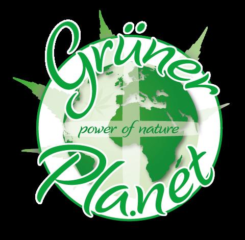GruenerPlanet – Premium Hanföl